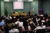 Recepção Geral de alunos ingressantes do ICA, realizada em 2019. no Auditório do Centro de Ciências. Foto: Tobias Gaede