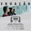 Cartaz de divulgação do filme Equação.